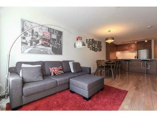 "Photo 5: 414 1677 LLOYD Avenue in North Vancouver: Pemberton NV Condo for sale in ""DISTRICT CROSSING"" : MLS®# V1109590"
