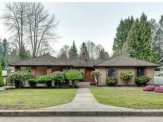 Photo 1: 618 MIDVALE Street in Coquitlam: Central Coquitlam House for sale : MLS®# V1110395