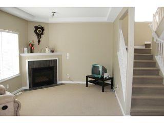 "Photo 8: 32 20750 TELEGRAPH Trail in Langley: Walnut Grove Townhouse for sale in ""Heritage Glen"" : MLS®# F1439610"