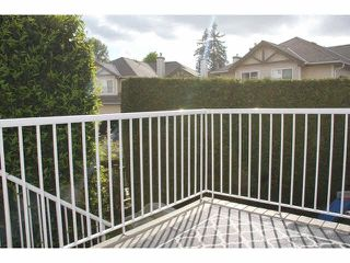 "Photo 16: 32 20750 TELEGRAPH Trail in Langley: Walnut Grove Townhouse for sale in ""Heritage Glen"" : MLS®# F1439610"