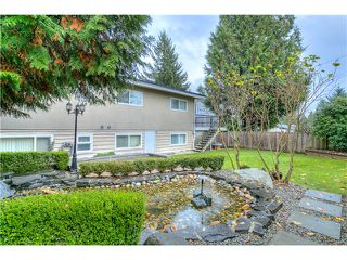 Photo 19: 1922 CUSTER Court in Coquitlam: Harbour Place House for sale : MLS®# V1122090