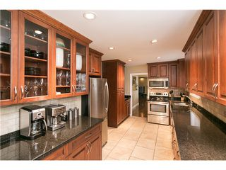 Photo 4: 1922 CUSTER Court in Coquitlam: Harbour Place House for sale : MLS®# V1122090