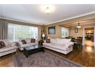 Photo 2: 1922 CUSTER Court in Coquitlam: Harbour Place House for sale : MLS®# V1122090
