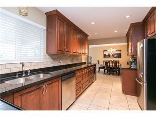 Photo 5: 1922 CUSTER Court in Coquitlam: Harbour Place House for sale : MLS®# V1122090