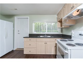 Photo 14: 1922 CUSTER Court in Coquitlam: Harbour Place House for sale : MLS®# V1122090