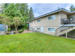 Photo 20: 1922 CUSTER Court in Coquitlam: Harbour Place House for sale : MLS®# V1122090