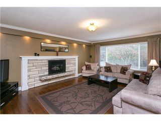 Photo 3: 1922 CUSTER Court in Coquitlam: Harbour Place House for sale : MLS®# V1122090