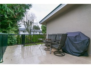 Photo 15: 1922 CUSTER Court in Coquitlam: Harbour Place House for sale : MLS®# V1122090