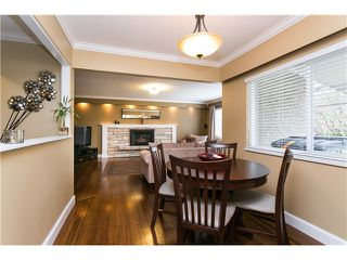 Photo 7: 1922 CUSTER Court in Coquitlam: Harbour Place House for sale : MLS®# V1122090