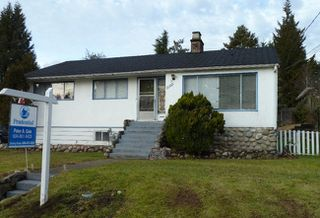 Photo 1:  in Coquitlam: Home for sale : MLS®# V865088