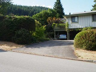 Photo 2: 1262 KILMER Road in North Vancouver: Lynn Valley House for sale : MLS®# V1135621