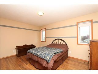 Photo 10: 14 EMPRESS Place SE: Airdrie House for sale : MLS®# C4022875
