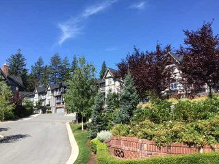 "Photo 2: 7 1320 RILEY Street in Coquitlam: Burke Mountain Townhouse for sale in ""RILEY"" : MLS®# V1137357"