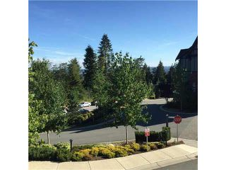 "Photo 10: 7 1320 RILEY Street in Coquitlam: Burke Mountain Townhouse for sale in ""RILEY"" : MLS®# V1137357"