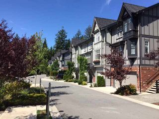 "Photo 6: 7 1320 RILEY Street in Coquitlam: Burke Mountain Townhouse for sale in ""RILEY"" : MLS®# V1137357"
