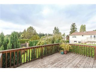 Photo 16: 795 Pepin Pl in VICTORIA: SW Northridge Single Family Detached for sale (Saanich West)  : MLS®# 712975