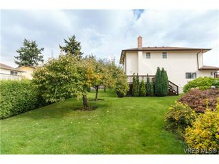 Photo 18: 795 Pepin Pl in VICTORIA: SW Northridge Single Family Detached for sale (Saanich West)  : MLS®# 712975