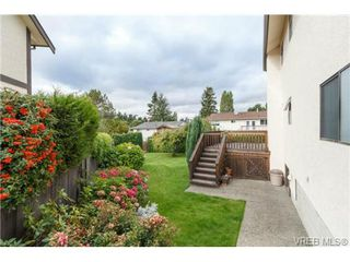 Photo 17: 795 Pepin Pl in VICTORIA: SW Northridge Single Family Detached for sale (Saanich West)  : MLS®# 712975