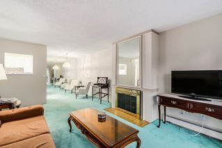 "Photo 6: 506 1405 W 15TH Avenue in Vancouver: Fairview VW Condo for sale in ""LANDMARK GRAND"" (Vancouver West)  : MLS®# R2020276"