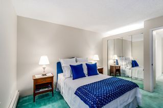"Photo 11: 506 1405 W 15TH Avenue in Vancouver: Fairview VW Condo for sale in ""LANDMARK GRAND"" (Vancouver West)  : MLS®# R2020276"