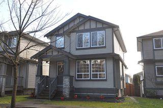 Photo 1: 24190 103 Avenue in Maple Ridge: Albion House for sale : MLS®# R2034937