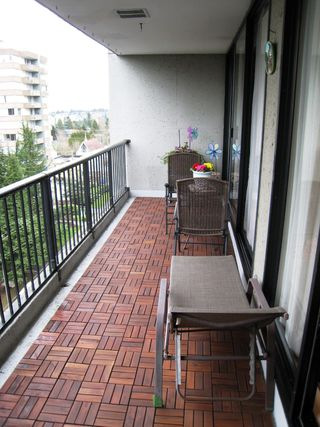 "Photo 10: 903 710 SEVENTH Avenue in New Westminster: Uptown NW Condo for sale in ""THE HERITAGE"" : MLS®# R2035673"