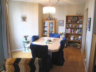 "Photo 2: 903 710 SEVENTH Avenue in New Westminster: Uptown NW Condo for sale in ""THE HERITAGE"" : MLS®# R2035673"