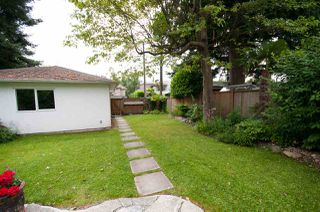 Photo 18: 3508 W 30TH Avenue in Vancouver: Dunbar House for sale (Vancouver West)  : MLS®# R2061373