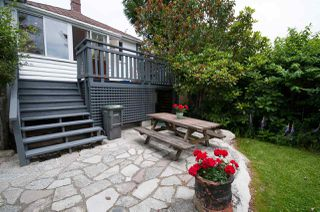 Photo 20: 3508 W 30TH Avenue in Vancouver: Dunbar House for sale (Vancouver West)  : MLS®# R2061373