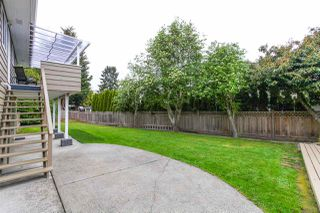 Photo 19: 4463 45A Avenue in Delta: Port Guichon House for sale (Ladner)  : MLS®# R2063199