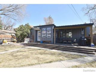 Photo 47: 3330 ALBERT Street in Regina: Lakeview Single Family Dwelling for sale (Regina Area 05)  : MLS®# 576670