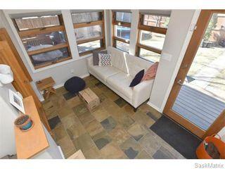 Photo 27: 3330 ALBERT Street in Regina: Lakeview Single Family Dwelling for sale (Regina Area 05)  : MLS®# 576670