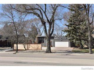 Photo 4: 3330 ALBERT Street in Regina: Lakeview Single Family Dwelling for sale (Regina Area 05)  : MLS®# 576670