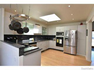 Photo 25: 3330 ALBERT Street in Regina: Lakeview Single Family Dwelling for sale (Regina Area 05)  : MLS®# 576670