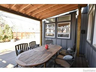 Photo 44: 3330 ALBERT Street in Regina: Lakeview Single Family Dwelling for sale (Regina Area 05)  : MLS®# 576670