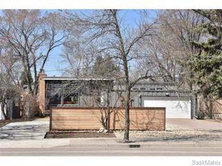 Photo 3: 3330 ALBERT Street in Regina: Lakeview Single Family Dwelling for sale (Regina Area 05)  : MLS®# 576670