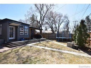 Photo 45: 3330 ALBERT Street in Regina: Lakeview Single Family Dwelling for sale (Regina Area 05)  : MLS®# 576670