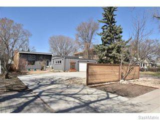 Photo 2: 3330 ALBERT Street in Regina: Lakeview Single Family Dwelling for sale (Regina Area 05)  : MLS®# 576670