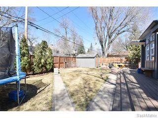 Photo 46: 3330 ALBERT Street in Regina: Lakeview Single Family Dwelling for sale (Regina Area 05)  : MLS®# 576670