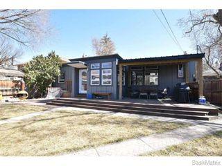 Photo 48: 3330 ALBERT Street in Regina: Lakeview Single Family Dwelling for sale (Regina Area 05)  : MLS®# 576670