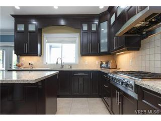 Photo 5: 2516 Twin View Pl in VICTORIA: CS Tanner House for sale (Central Saanich)  : MLS®# 735578