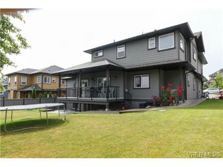 Photo 20: 2516 Twin View Pl in VICTORIA: CS Tanner House for sale (Central Saanich)  : MLS®# 735578