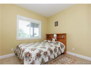 Photo 13: 2516 Twin View Pl in VICTORIA: CS Tanner House for sale (Central Saanich)  : MLS®# 735578
