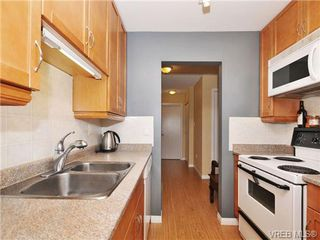 Photo 9: 101 2610 Graham St in VICTORIA: Vi Hillside Condo Apartment for sale (Victoria)  : MLS®# 739028