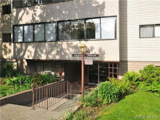 Photo 19: 101 2610 Graham St in VICTORIA: Vi Hillside Condo Apartment for sale (Victoria)  : MLS®# 739028