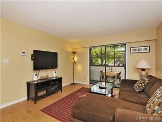 Photo 4: 101 2610 Graham St in VICTORIA: Vi Hillside Condo Apartment for sale (Victoria)  : MLS®# 739028