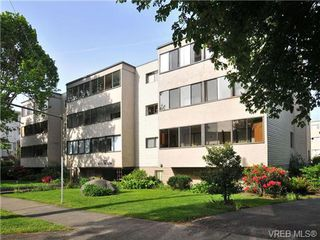 Photo 20: 101 2610 Graham St in VICTORIA: Vi Hillside Condo Apartment for sale (Victoria)  : MLS®# 739028