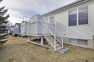 Photo 19: 34 105 Elm Place in Okotoks: Condo for sale : MLS®# C4000778