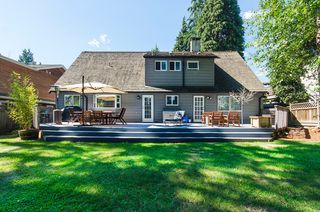 Photo 23: 2704 AILSA Crescent in North Vancouver: Lynn Valley House for sale : MLS®# R2105545