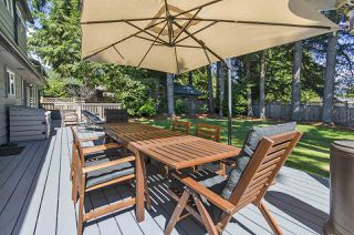 Photo 21: 2704 AILSA Crescent in North Vancouver: Lynn Valley House for sale : MLS®# R2105545